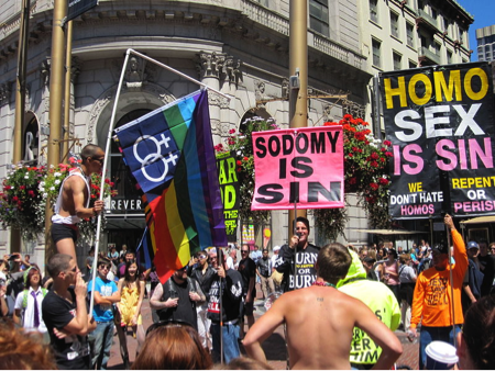 File source: http://commons.wikimedia.org/wiki/File:Anti_gay_San_Francisco.jpg