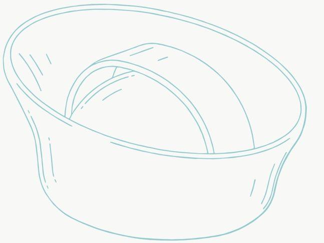 Cervical cap (specifically FemCap)